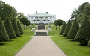 Bild på Gunnebo Slott